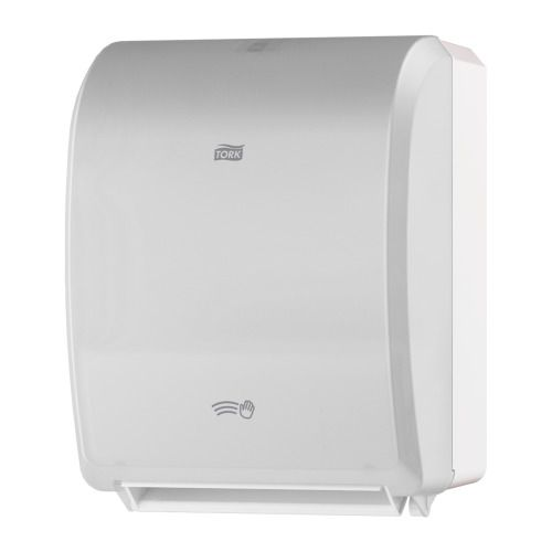 Tork Matic Hand Towel Dispenser With Intuition Sensor Towel