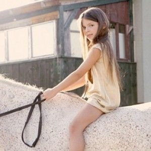 15% Off Curio + Kind this week!           Honeypie Kids - Curio   Kind Golden Jersey Dress, $43.00 (http://www.honeypiekids.com/curio-kind-golden-jersey-dress/)