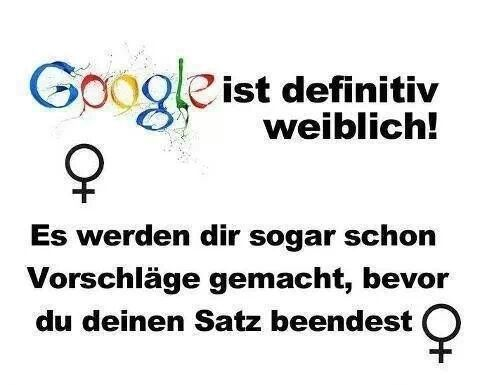 Who is Google?