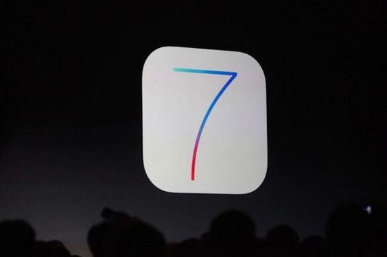 Apple Lanza iOS 7 Beta 6 y Rompe el Ritmo de una Beta cada 2 Semanas