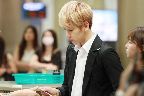 #exo #exok #Baekhyun