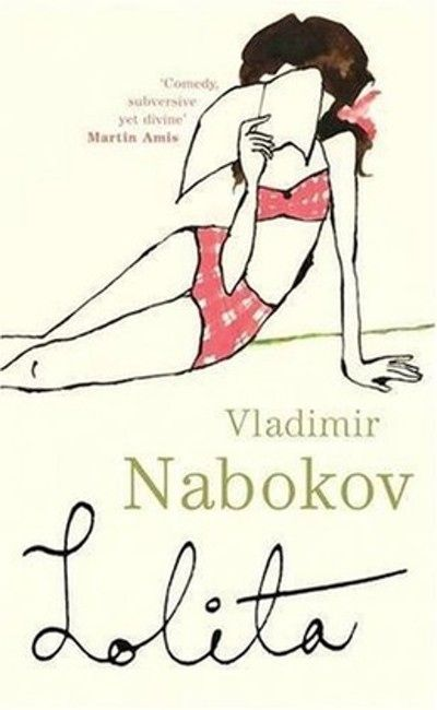 Sexy Lolita Book Covers Vladimir Nabokov | New Republic: