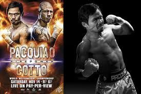 Prizefighter Tribute: Miguel Cotto