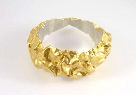 Bracelet by Karolina Bik