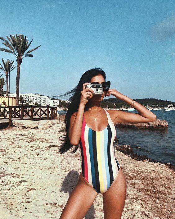 "Racquel Natasha (@racquelnatasha) on Instagram: ""Barcelona I see you 🇪🇸 adios #ibiza #racqontour"""