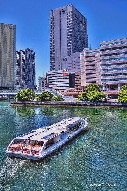 Bay Quarter, Yokohama, Japan