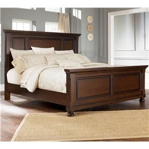 Dimensions for king headboard and footboard headboard for Bedroom furniture in zanesville ohio
