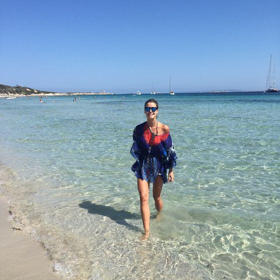 Martha Graeff #kaftan #beach #dress #verão