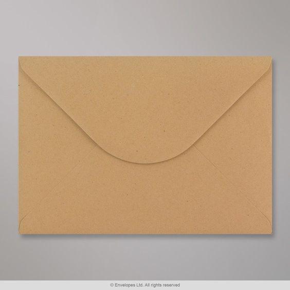 162x229 mm (C5) Enveloppe Manille Style Vintage   Code produit: MC5-120   Prix allant de :  Chacun(e)   Catégorie: Marron C5   Section: Enveloppes couleur