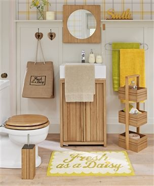 Spring bathroom decorating ideas new home ideas for Spring bathroom ideas