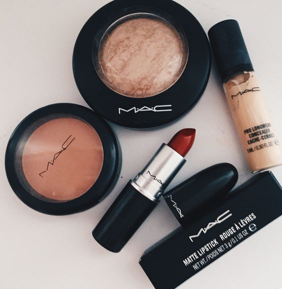 Shop our selection of MAC cosmetics at Macy's. Find the perfect MAC foundations, powders, eye shadows, lipsticks & more. FREE shipping on all beauty purchases.