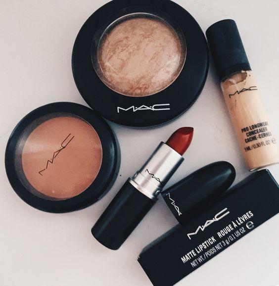 mac cosmetics imc objectives
