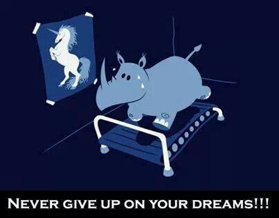 You've Come Too Far to Give Up