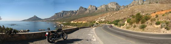 #10 GOOD INFRASTRUCTURE: South Africa is one of only two countries in Africa where we recommend a self-drive holiday – a fantastic option for independent travellers. #Travel #SouthAfrica