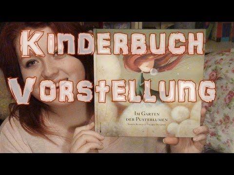 """""""Wunderschön!"""", Video-Rezension zu Noelia Blanco / Valeria Docampo: 'Im Garten der Pusteblumen' von zeilenzumtee"""