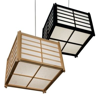 Ideal H ngelampe Chiba Farbe Schwarz f r auf Rechnung bestellen oder finanzieren Der Japan Online Shop f r Deckenlampen wie z B H ngelampe Chiba