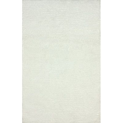 nuLOOM Cloud Ash Gray Area Rug Rug Size: