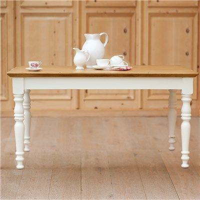Bradshaw Kirchofer English Farmhouse Dining Table For