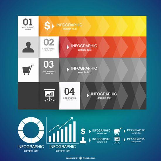 Infographic Ideas adobe illustrator infographics pdf : Pinterest • The world's catalog of ideas