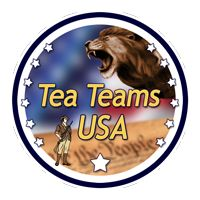 Tea Teams Goals  To demand that government at all levels comply with the principles of good management...