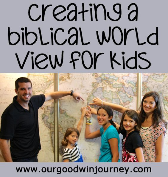 bibical world view A worldview is the framework from which we view reality and make sense of life and the world a personal worldview is the combination of all you believe to be true, and what you believe becomes the driving force behind every emotion, decision, and action.
