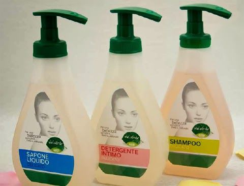 TOP SHAMPOO DA SUPERMERCATO BY CARLITADOLCE!