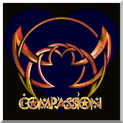 ... Compassion/Empathy...