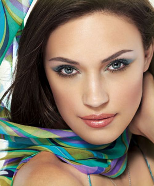 14 Fresh Makeup Trends For This Spring, from fashiondivadesign.com, image via xahol.com.vn
