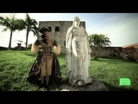 ▶ 'Que Chuleria!' Video Musical Oficial para el Colonial Fest 2012 - YouTube