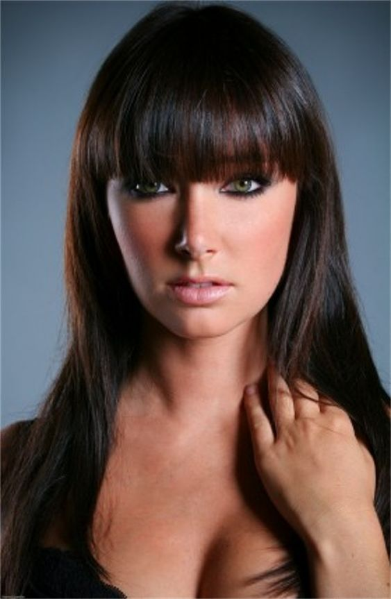 Bold Colors For Your Hair  Brunette Hair Hair Color And Hair And Makeup