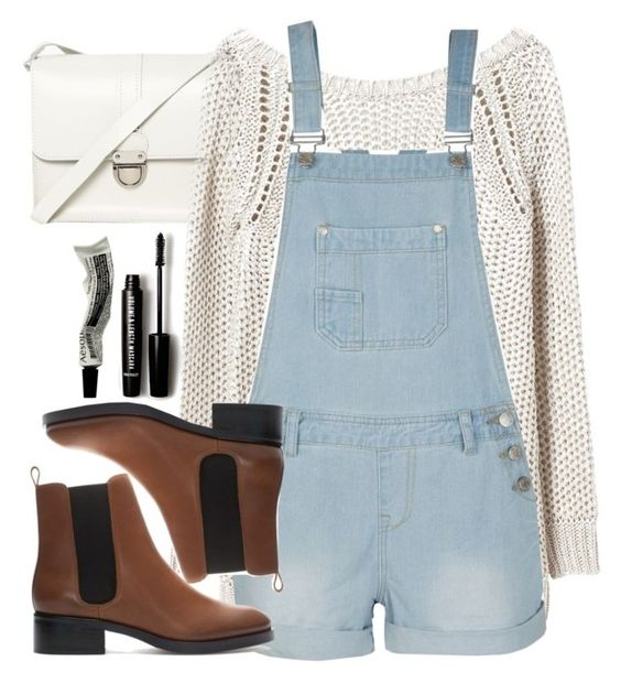 Read Description! by travelerofthenight on Polyvore featuring polyvore fashion style Zara H! by Henry Holland Forever 21 Aesop clothing
