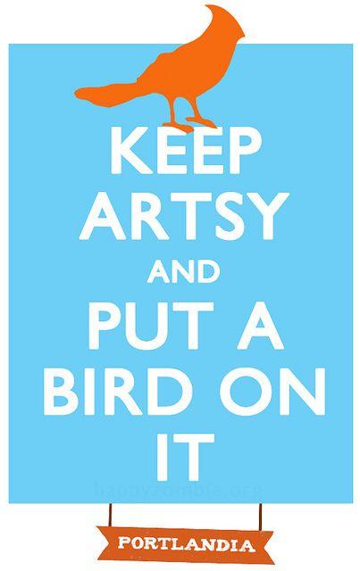 .: Art Portlandia, Portlandia Funnies, Portlandia Jazmin, Portlandia Lindsaybarfield, Funny Shose, Portlandia Mandy, Hipsters Portlandia, Portlandia Funny, Birds Freak