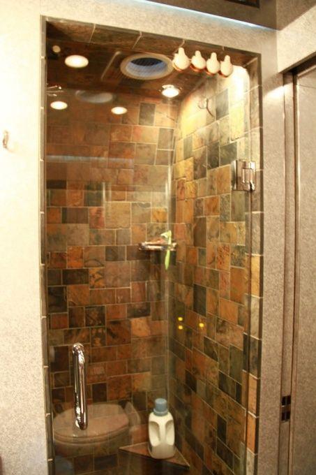 luxury stone showers t25 bathrooms pinterest resorts stone shower and tahiti