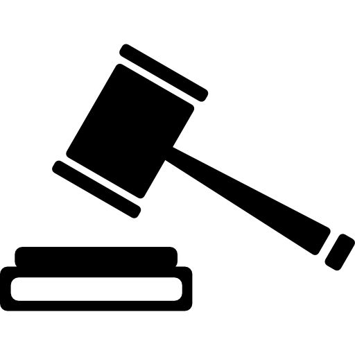 Law Free Vector Icons Designed By Freepik Law Icon Criminal Defence Lawyer Lawyer