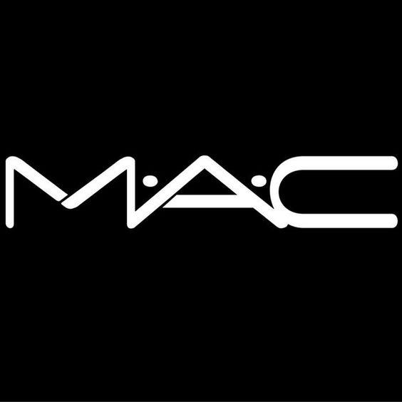 La Storia di Mac Cosmetics Logos, The o'jays and Mac makeup