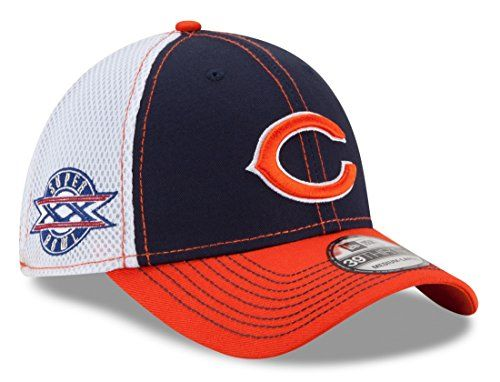 Chicago Bears Super Bowl Hats