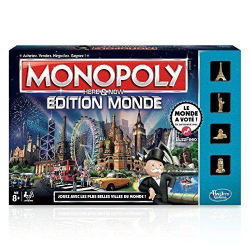 Hasbro - B23481010 - Jeu De Société - Monopoly Monde, http://www.amazon.fr/dp/B00VI4353G/ref=cm_sw_r_pi_awdl_-9prwb066VN4T