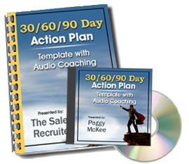 90 day business plan template image 5