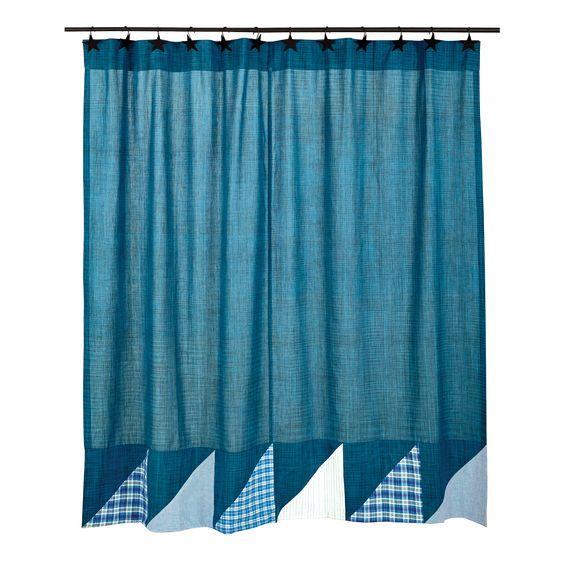 Regatta Shower Curtain