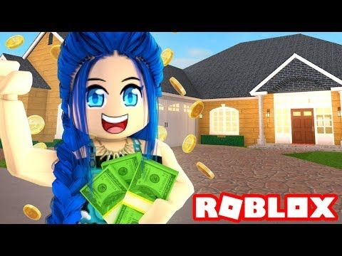 Making A Mansion In Roblox Home Tycoon Youtube Roblox