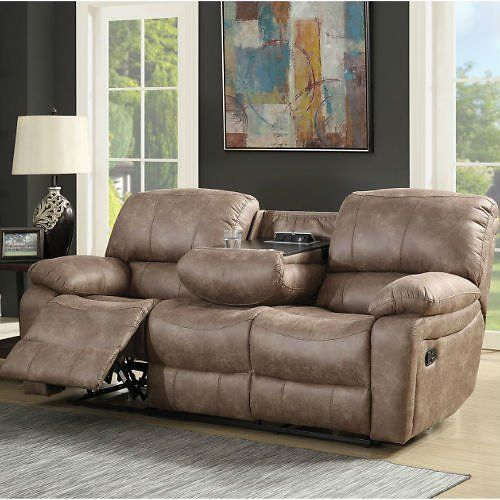 Sam S Club Roosevelt Reclining Sofa For 559 Best Seller