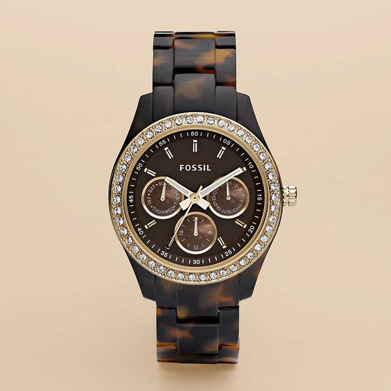 FOSSIL® Watch Collections Stella Watches