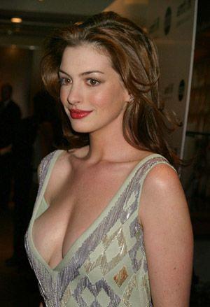 Anne Hathaway.....!!!!!!!!