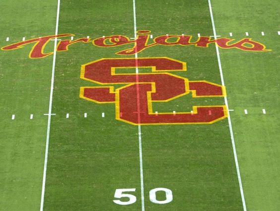 Suspended USC player agrees to plea deal in sexual assault case