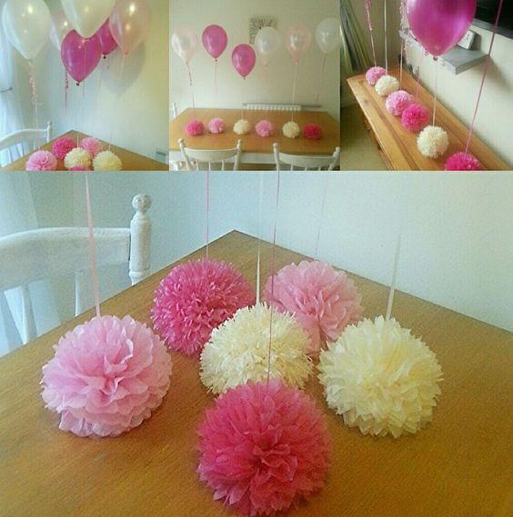 Helium Balloons Baby Shower: Balloon Weights, Helium Balloons And Baby Shower