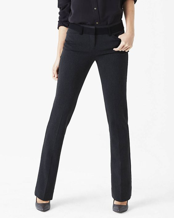 Dress Pants for Women: Buy 1, Get 1 for $39.90 | EXPRESS | Pants ...