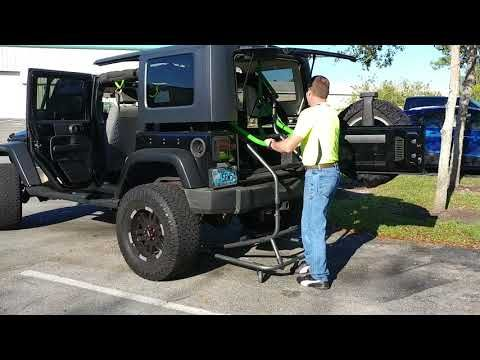 Gallery Toplift Pros Jeep Jeep Wrangler Accessories How To