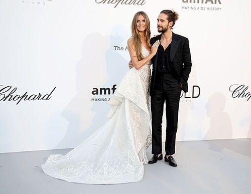 Stars In Weiss Im Brautkleid Auf Dem Roten Teppich Filmfestival Cannes Brautkleid Models