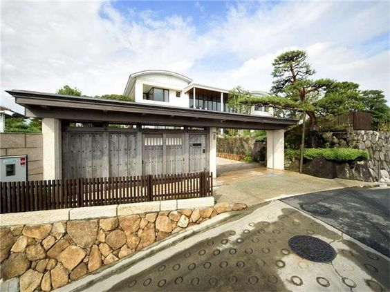 Single Family Home for sales at Kamakura-yama Home with Panoramic View  Kamakura, Kanagawa 248-0031 Japan
