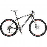 Scott Scale RC Hardtail Mountain Bike (2012)